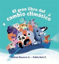 EL GRAN LIBRO DEL CAMBIO CLIMATICO