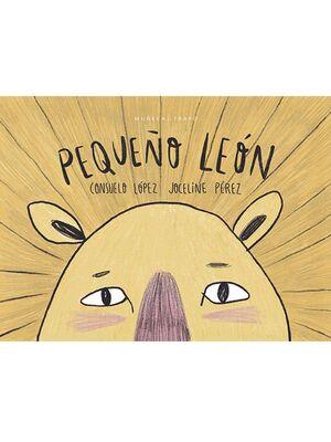 PEQUEÑO LEON