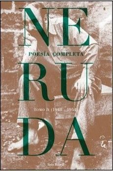 POESIA COMPLETA TOMO II (1948 - 1954)