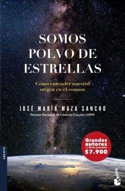 SOMOS POLVO DE ESTRELLAS
