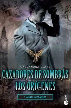CAZADORES DE SOMBRAS LOS ORIGENES 1