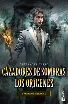 CAZADORES DE SOMBRAS LOS ORIGENES 2