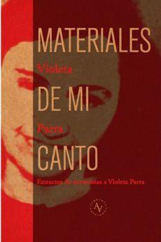 MATERIALES DE MI CANTO