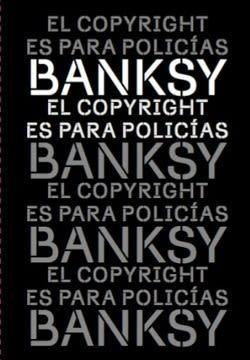 EL COPYRIGHT ES PARA POLICIAS