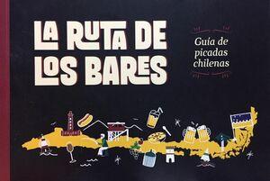 LA RUTA DE LOS BARES