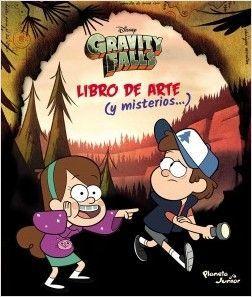 LIBRO DE ARTE Y MISTERIOS
