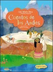 CUENTOS DE LOS ANDES