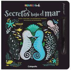 SECRETOS BAJO EL MAR