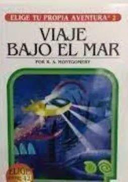 VIAJE BAJO EL MAR