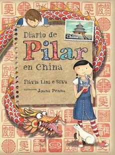 DIARIO DE PILAR EN CHINA