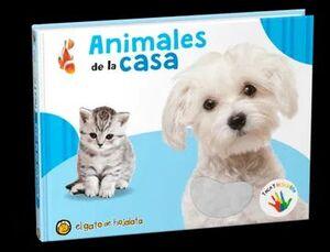ANIMALES DE LA CASA
