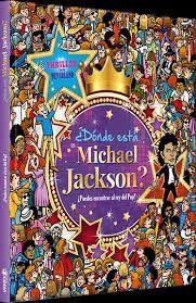 ¿DONDE ESTA MICHAEL JACKSON?