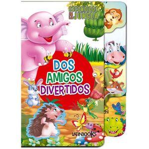 DOS AMIGOS DIVERTIDOS