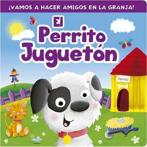 EL PERRITO JUGUETÓN