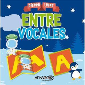 ENTRE VOCALES