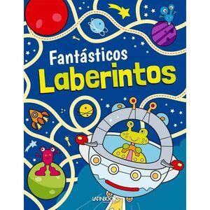 FANTASTICOS LABERINTOS