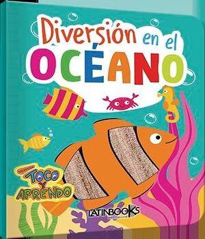 DIVERSION EN EL OCEANO